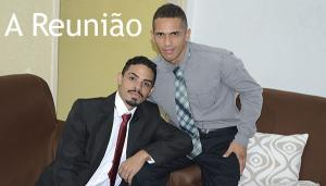 MundoMais – The Reunion – A Reuniao – Johnny & Kleber