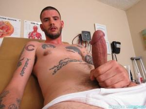 CollegeBoyPhysical – Aaron Dunlough – Spring Cleaning