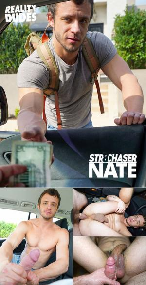 RealityDudes – Nate has gay sex for money