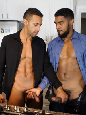 BreedItRaw – The Love Affair – XL & Jay Alexander – Bareback