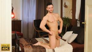 WilliamHiggins – Boda Nurak – EROTIC SOLO