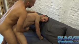 BiaggiVideos – Ely Chaim & Antonio Biaggi – Arab Takes It Good 2 – Bareback