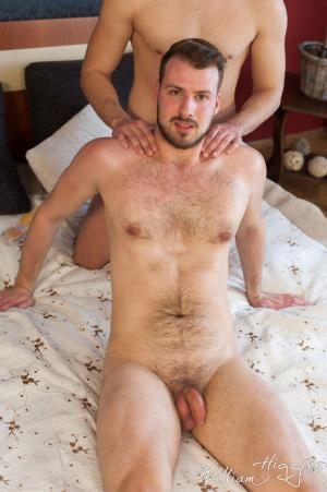 WilliamHiggins – Kristian Neval – MASSAGE