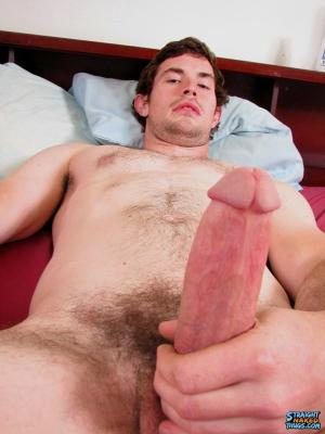 StraightNakedThugs – Emptying His Big Jock Balls – Hunter