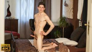WilliamHiggins – Erik Honak – EROTIC SOLO