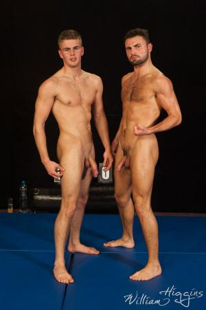 WilliamHiggins – Filip Onalek & Milos Ovcacek – WRESTLING