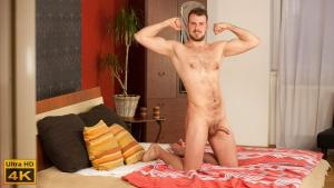 WilliamHiggins – Kristian Neval – EROTIC SOLO