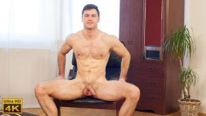 Str8hell – Tomas Salek – MILKING MEN