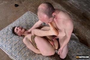 BoyNapped – A Well Used Tight Twink Hole – Johnny Polak & Sean Taylor