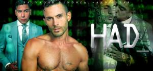 Menatplay – Had – Andy Star & Salvador Mendoza