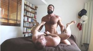 RoganRichards – Made In Paris