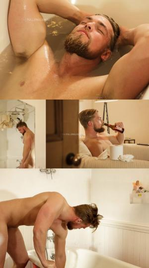 TheFullEnglish – A Soak With Seth