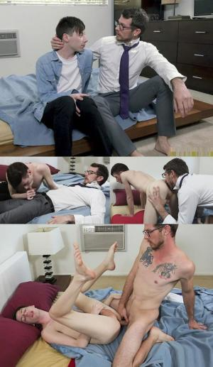 FamilyDick – Pride And Joy – Parent Teaching Conference – Bareback