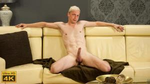 WilliamHiggins – Kristof Trnka – EROTIC SOLO