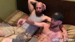 DeviantOtter – Rugged and Raw