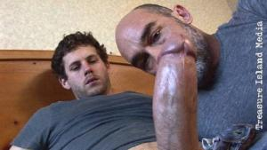 TimSuck – Cock Hounds 2 – Wolf Hollander & Nick Forte