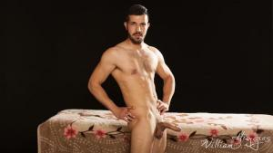 WilliamHiggins – Ivan Melek – EROTIC SOLO