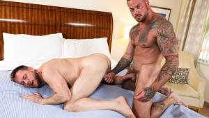 MenOver30 – Resort Love – Sean Duran & Hans Berlin