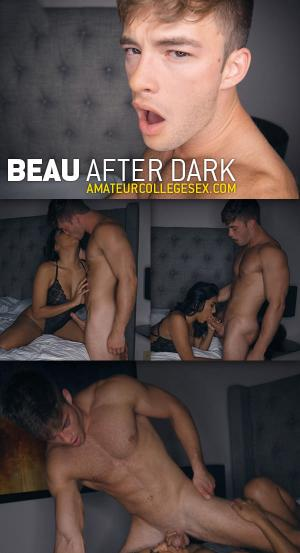 CorbinFisher – Beau After Dark