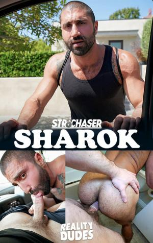 RealityDudes – Sharok has gay sex for cash – Str8Chaser
