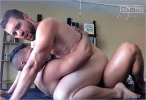 JustFor.Fans – Diego Grant fucks Griffin Barrows – Bareback