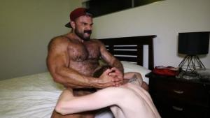RoganRichards – Skull Fucked