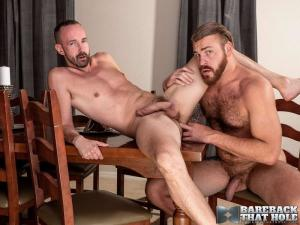 BarebackThatHole – Take It Drake – Parker Logan & Drake Michaels – Bareback