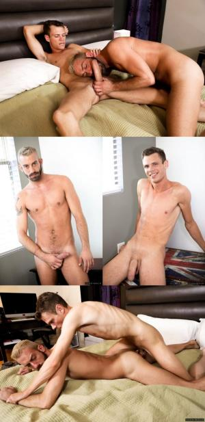 IconMale – Stepbrother Dearest! – Jett Rink & Cameron Taylor
