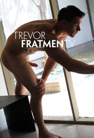 Fratmen – Fratmen.TV – Trevor – Naked College Water Jock